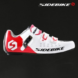 SIDEBIKE SD-012 White Red